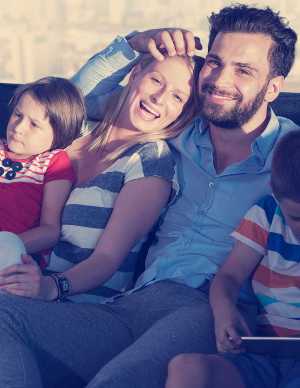 Da li u kućnom budzetu imate sredstava za životno osiguranje?